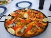 Spanish and Cooking Course in Malaga