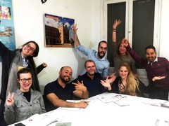 Spanish and TEFL Course, Madrid