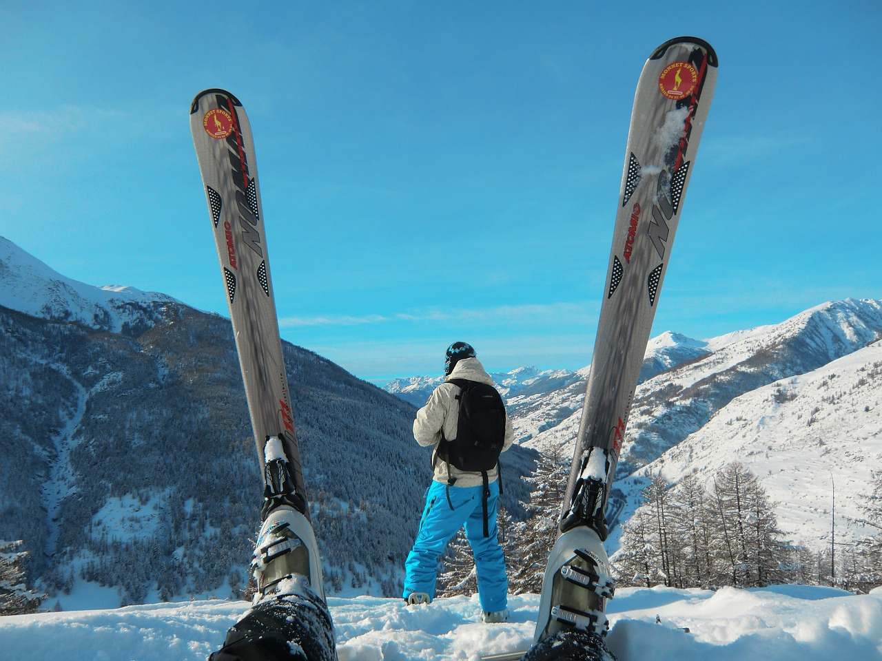 Best Ski Resorts in Europe for 2019