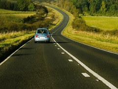 Top Tips For Renting A Car In The UK