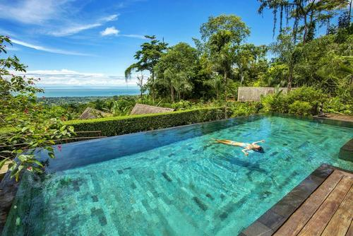 Best Resorts in Costa Rica