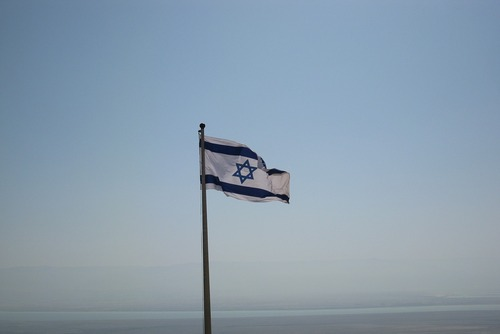 Israel Travel, Backpacking & Travel Guide