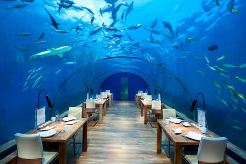 Most Unusual & Unique Hotels in Asia