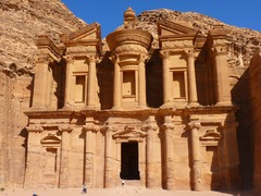 Preparing for Petra: What You Should Know Before You Go