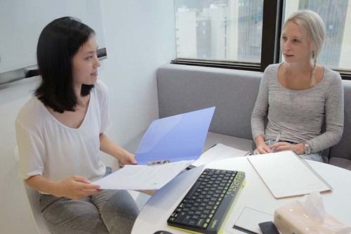 Private Chinese Course 1-on-1 (20 hours per week) - Shanghai