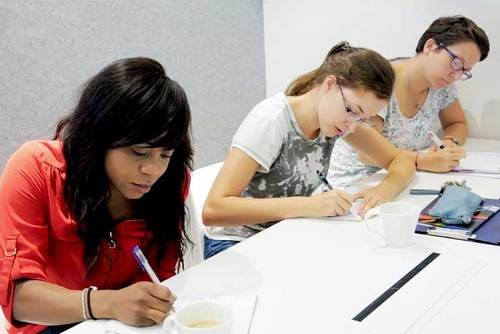 Intensive Group Chinese Classes - Shanghai