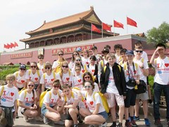 Chinese Summer/Winter Camp - Class-Only Camp - Beijing