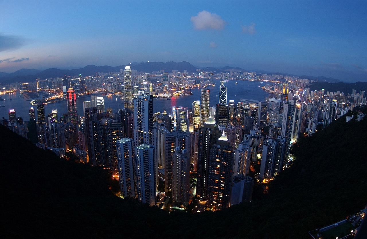 Top 5 Reasons to Teach English in Hong Kong