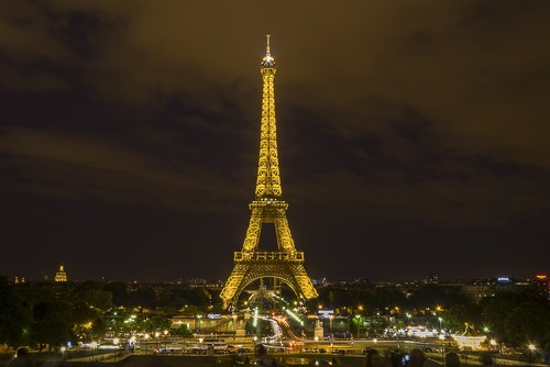 10 Things I Discovered When Living in France