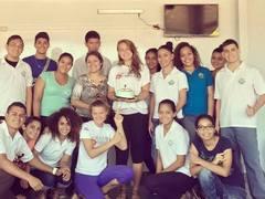 Teaching English Abroad in Costa Rica