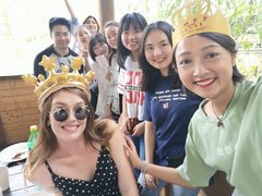Teach in China with English Program Sichuan
