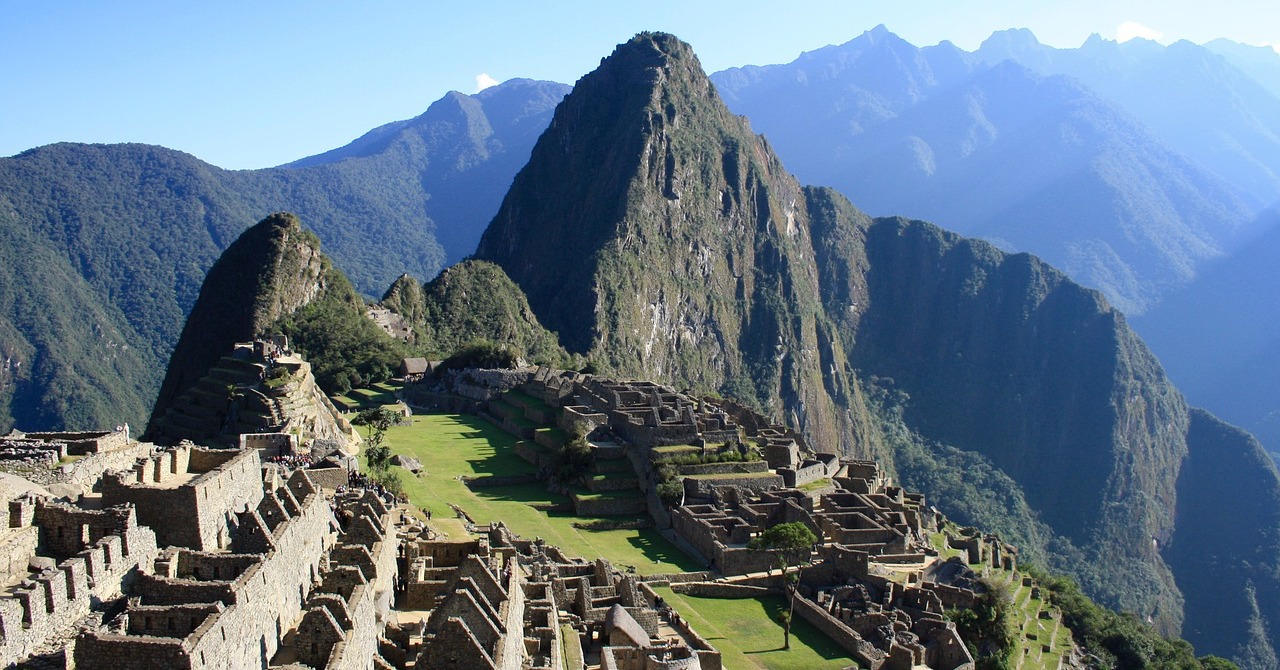 Peru Travel, Backpacking & Gap Year Guide