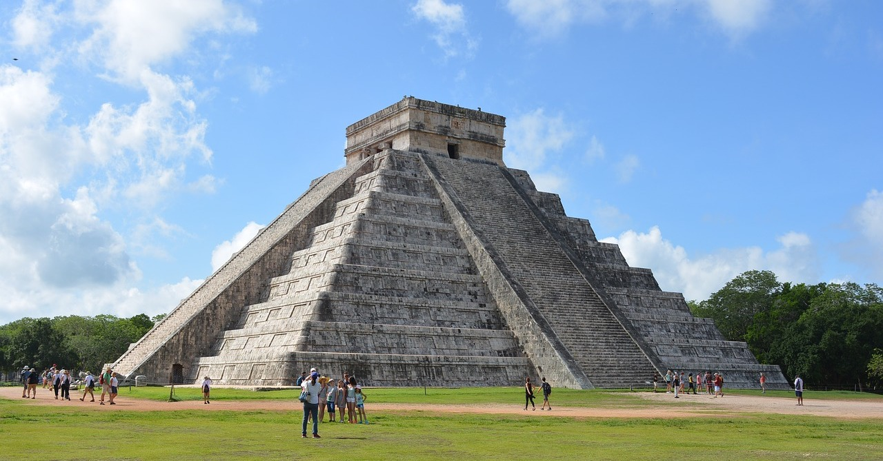 Mexico Tours, Gap Year & Backpacking Trips