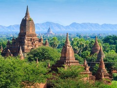 Paid TEFL Internship in Myanmar