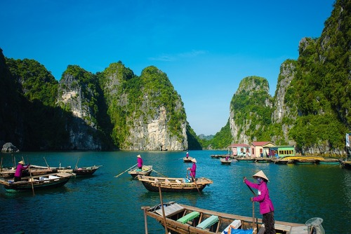Travel, Gap Year, Work, Teach, Volunteer in Vietnam
