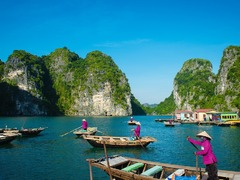 Vietnam Travel, Backpacking & Gap Year Guide