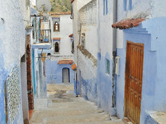 French Language & Moroccan Explorer Tour