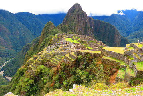 Spanish Immersion & Machu Picchu (4 day Trek)