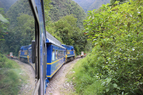 Spanish Immersion & Machu Picchu (by Train) Tour