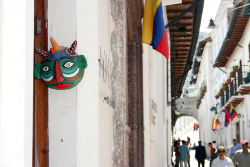 Ultimate Ecuador Culture & History Tour