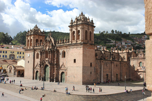 Ultimate Peru Culture & History Tour