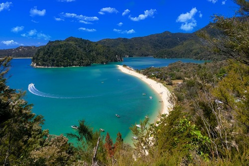 Amazing Places to Visit in New Zealand