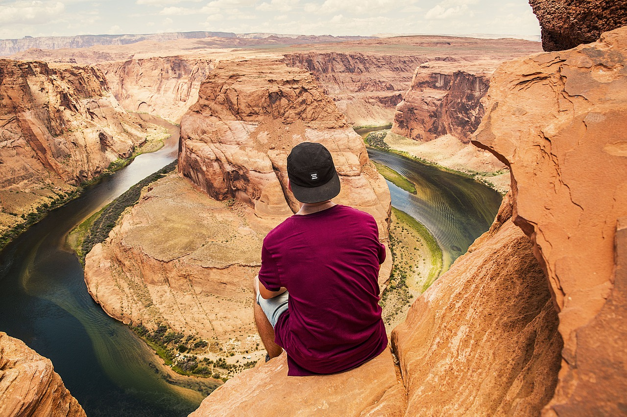Top 10 Tips for Travelling Solo
