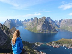 5 Reasons You Should Travel Solo