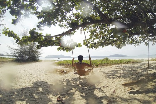 10 Life Lessons Learned from Travelling Solo