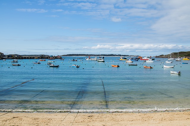 Isles of Scilly Jobs