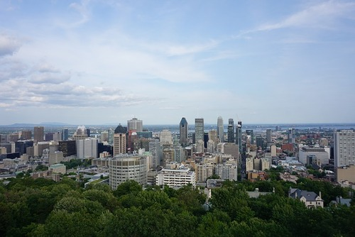 Internships in Montreal