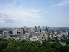 Montreal & Quebec 2 Day Itinerary