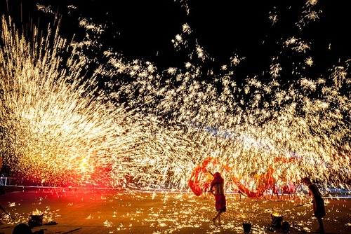 Best Events & Festivals in Taiwan in 2020