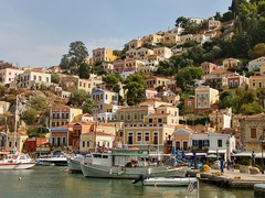 Top Reasons to Visit Symi Island