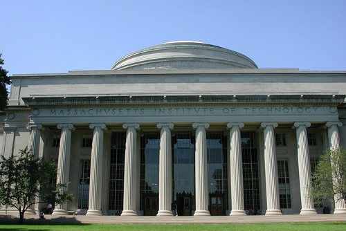 Top Rated Universities in the World