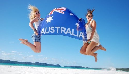 Jobs & Working Holidays in Australia