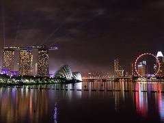 Gap Year in Singapore