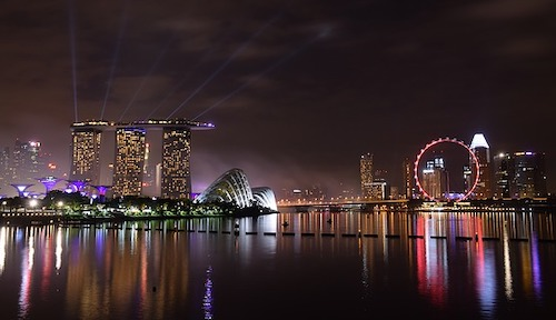Singapore Travel, Backpacking & Gap Year Guide