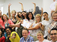 TEFL Courses in Europe