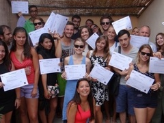 TEFL Courses in South America