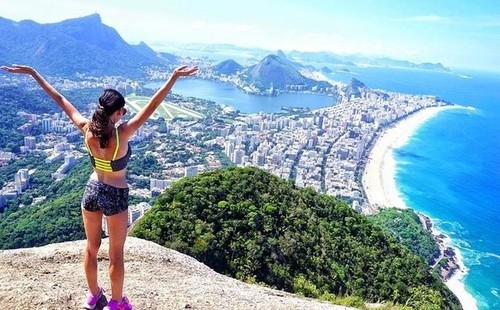 South America Travel, Backpacking & Gap Year Guide