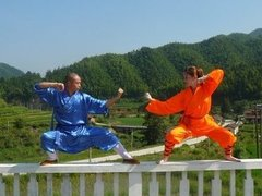 Martial Arts Training Camps & Holidays Abroad