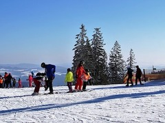 Ski & Snowboard Instructor Courses