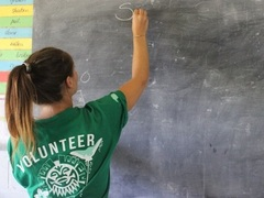 Volunteer Teaching Abroad