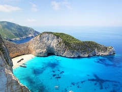 Greece Travel, Backpacking & Gap Year Guide
