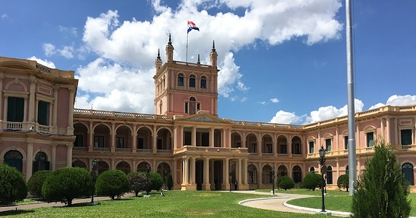 Study Abroad in Paraguay