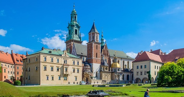 Study Abroad in Poland