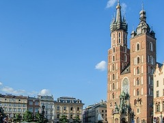 Poland Travel, Backpacking & Gap Year Guide