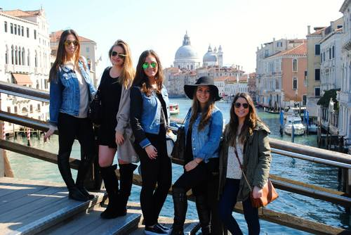 Gap Year in Italy