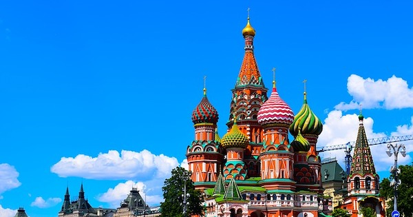 Russia Travel, Backpacking & Gap Year Guide